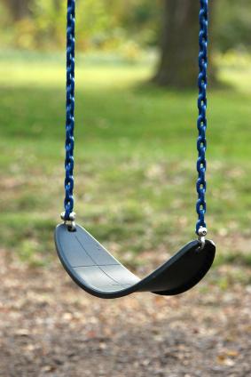 swing-empty
